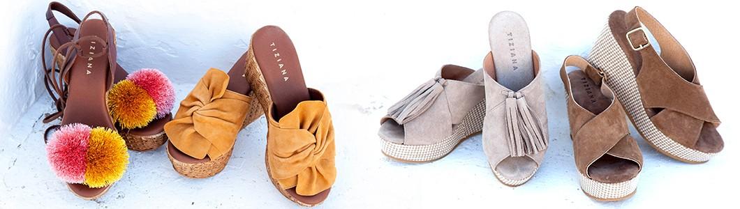 853cc2a6 Las sandalias de cuña más cómodas y elegantes que combinarás con todo este  verano